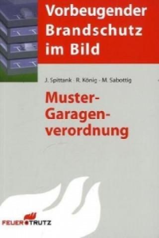 Muster-Garagenverordnung