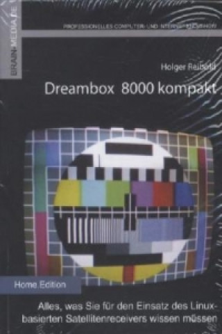 Dreambox 8000 kompakt