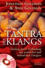 Tantra des Klangs, m. Audio-CD