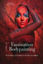 Faszination Bodypainting, m. DVD