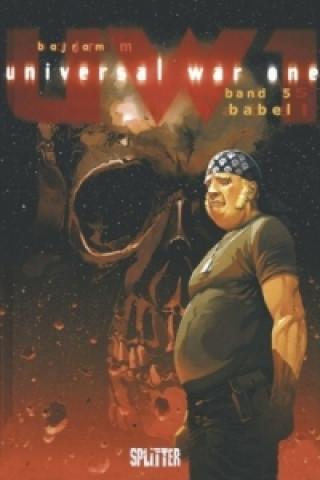Universal War One - Babel