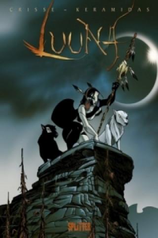Luuna - Die Nacht der Totems