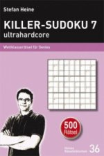Killer-Sudoku. Bd.7