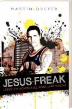 Jesus-Freak