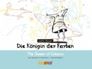 Die Königin der Farben. The Queen of Colours