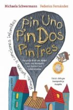 Pin Uno, Pin Dos, Pin Tres, m. 1 Audio-CD