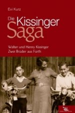 Die Kissinger-Saga