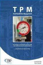 TPM, Total Productive Management