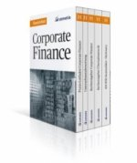Corporate Finance, cometis-Handelsblatt-Box, 5 Bde.