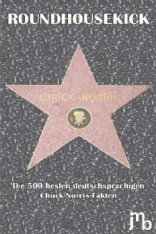 Roundhousekick Chuck Norris