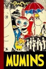 Mumins. Bd.1