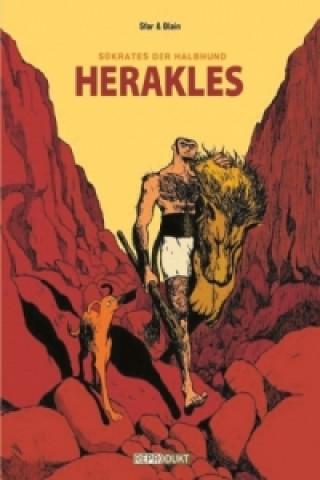 Sokrates der Halbhund - Herakles