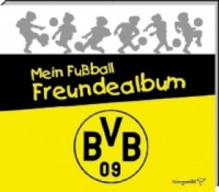 Mein Fußball Freundealbum - BVB 09