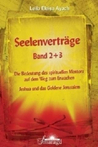 Seelenverträge. Bd.2&3