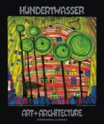 Hundertwasser International Calendar Art + Architecture