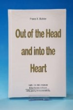 Out of the Head and into the Heart. Von Kopf ins Herz, Englische Ausgabe