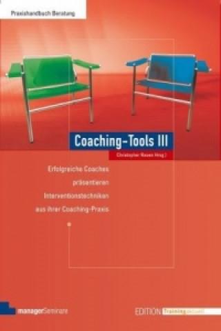 Coaching-Tools III. Bd.3