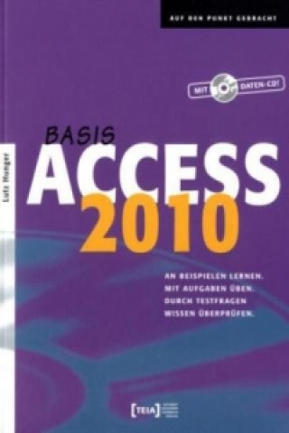 Access 2010 Basis Daten-CD