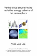 Venus Cloud Structure and Radiative Energy Balance of the Mesosphere