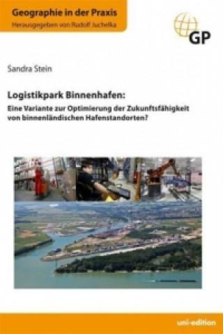 Logistikpark Binnenhafen