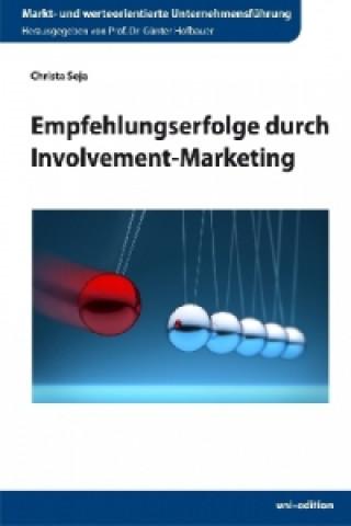 Empfehlungserfolge durch Involvement-Marketing