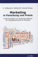 Marketing in Forschung und Praxis