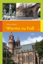 Worms zu Fuß