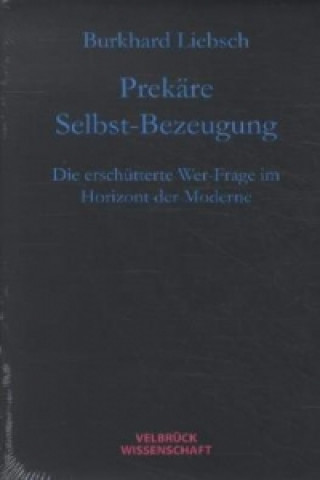 Prekäre Selbst-Bezeugung