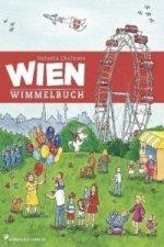 Wien Wimmelbuch