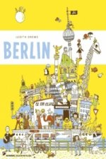 Berlin Wimmelbuch pocket