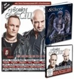 Eisbrecher (Titelstory), m. Gothic Taschenkalender 2012 u. Cold Hands Seduction-CD