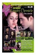 Icons Vampire Chronicle Twilight. Ausg.01/2013