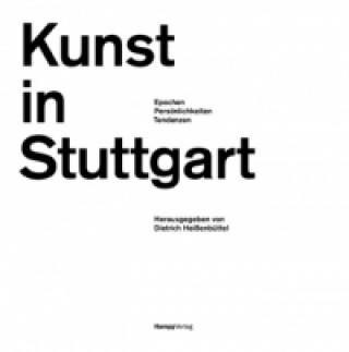 Kunst in Stuttgart