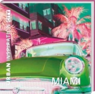 Urban Inspiration City Miami