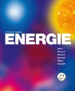 ENERGIE, Schülerbuch