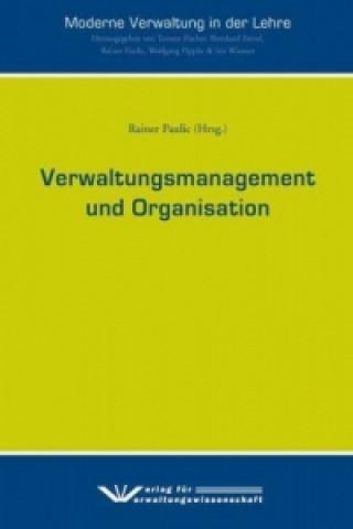 Verwaltungsmanagement und Organisation