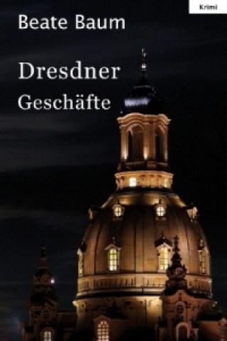 Dresdner Geschäfte
