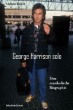 George Harrison solo