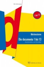 Meilensteine: Die documenta 1 bis 13