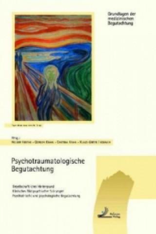 Psychotraumatologische Begutachtung