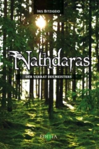 Nathdaras - Der Verrat des Meisters