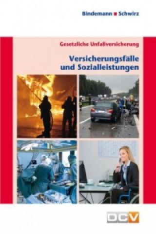 Gesetzliche Unfallversicherung