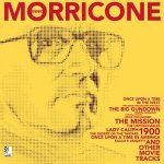 Ennio Morricone, m. 4 Audio-CDs