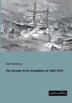 The German Arctic Expedition of 1869-1870