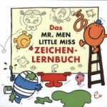 Das Mr. Men Little Miss Zeichenlernbuch