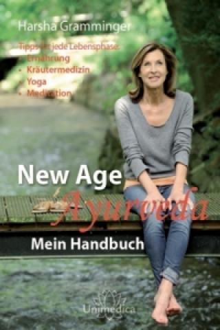 New Age Ayurveda - Mein Handbuch. Bd.2