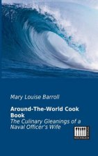 Around-The-World Cook Book