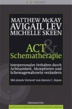 ACT & Schematherapie
