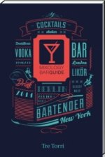 Mixology BarGuide 2014