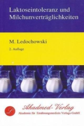 Laktoseintoleranz und Milchunverträglichkeiten